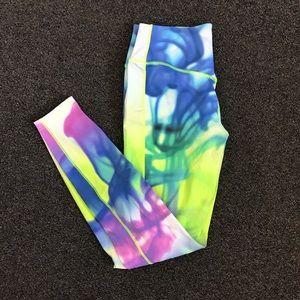 Nike Colorful Leggings